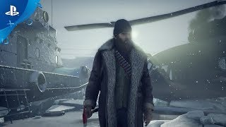 World War Z – Stories in Moscow | PS4