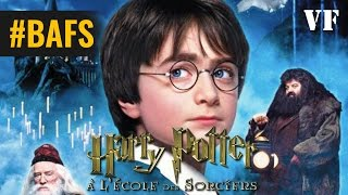 Trailer of Harry Potter à l'école des sorciers (2001)
