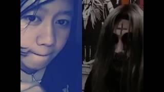 Duet Smule Metal   Semesta - Kisah Nyata ( Mati Suri )