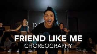 Friend Like Me   Will Smith ALADDIN | Choreography By Julie B