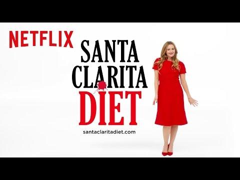 Santa Clarita Diet Teaser 'Satisfy All Your Cravings'