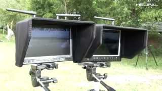 IPS FPV Monitor with High Sensitivity Receiver -