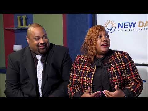 It's A New Day Today Show: Let's Talk About Faith