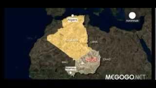 87 мигрантов погибли от жажды в Сахаре.