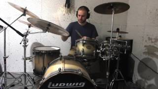 The Early November - Frayed In Doubt Drum Cover