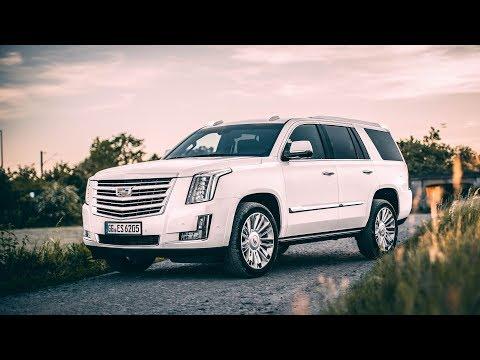 So viel Cadillac Escalade 426PS (2019) bekommt IHR für 121.000€ | REVIEW