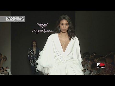 MIGUEL VIEIRA Spring Summer 2020 Menswear Milan - Fashion Channel