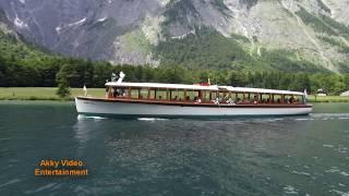 Deutschland - Bayern - Königssee und Jenner - Berchtesgadener Land - Reisebericht
