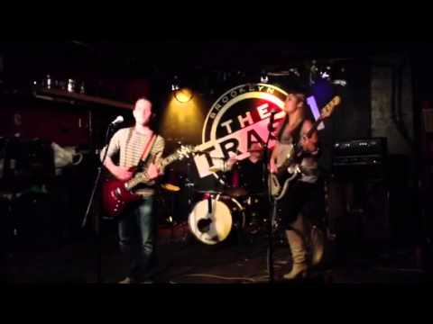 Guns Hot Performing Going Forward @ Trash Bar