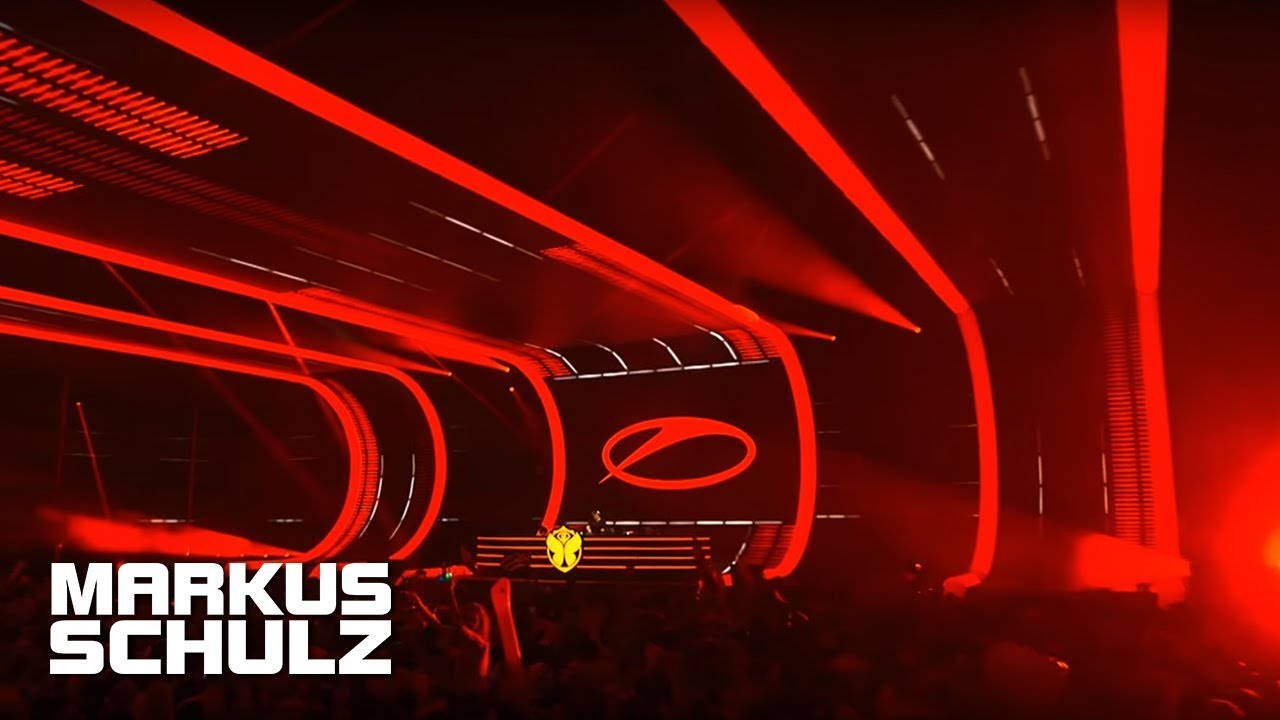 Markus Schulz - Live @ Tomorrowland Belgium 2017, Weekend 2, ASOT Stage