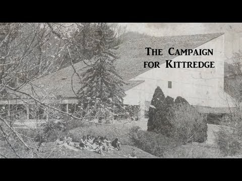 "The Campaign for Kittredge: ""Take Your Seat"""
