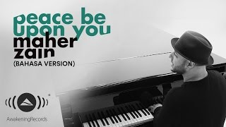 You can watch download stream the Bahasa Version of my song Peace