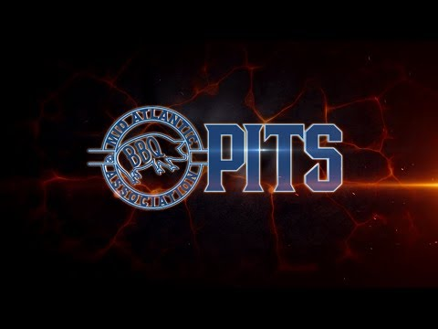 PITS – Featuring Paul Heath and 3n1 Q!