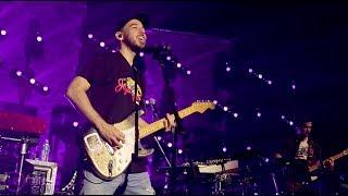 Make It Up As I Go [LIVE]   Mike Shinoda (Fan Footage)