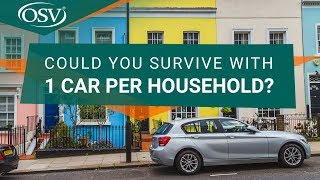 Could you survive with one car? | Behind the Wheel Auto News