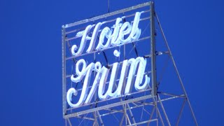 Hotel grim in downtown Texarkana is shining once again