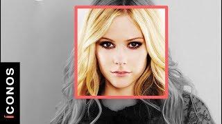 La desgarradora carta de Avril Lavigne donde aceptó la muerte