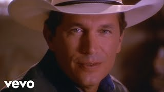 George Strait – Check Yes Or No