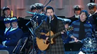 Maroon 5   Happy Xmas War is Over