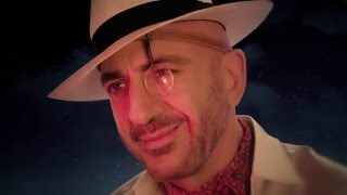 SERHAT - I Didn't Know (ORIGINAL EXTENDED DISCO VERSION) ~ VIDEO CLIP~ San Marino 2016 EUROVISION SC