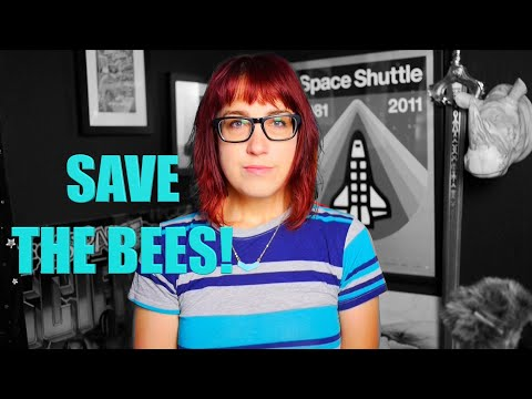 Did Nature Heal? What's Up with the Bees & How You Can Help