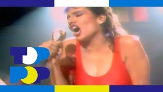 Patty Brard  You Stole A Little Piece Of My Heart • TopPop