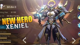 hmongbuy.net - Arena of Valor News: KIL'GROTH FIRST LOOK ...