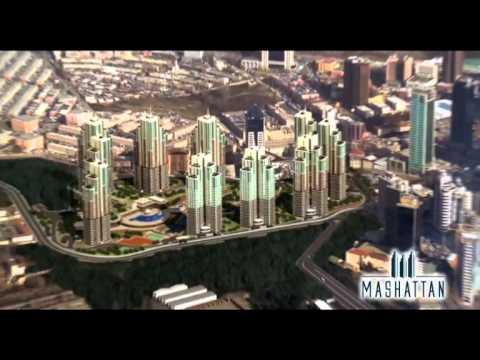 Taşyapı Residence Videosu