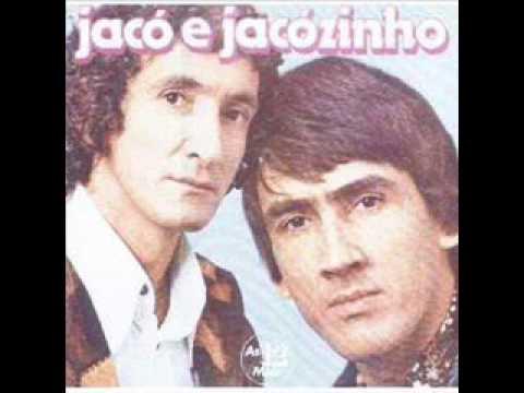 Somente Deus - Jacó e Jacozinho