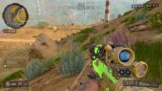 'Two 4 One Paladin' - @clydebanks176 Call of Duty: BO4