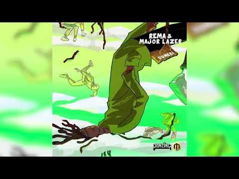 Rema - Dumebi (Major Lazer Remix)