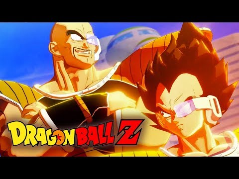 再現經典的動作遊戲新作《七龍珠Z:卡卡羅特(DRAGON BALL Z: KAKAROT)》預告釋出!