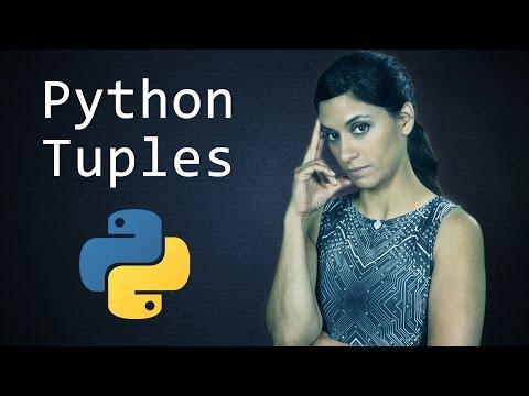 Python Tuples  ||  Python Tutorial  ||  Learn Python Programming
