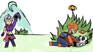Rov การ์ตูน Comic [พากย์ไฮา] #1
