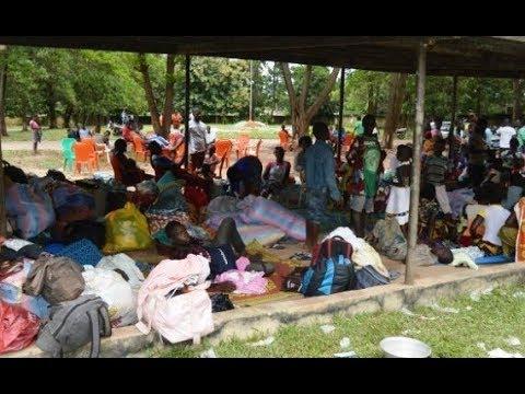 Un conflit inter-communautaire entre le peuple Baoulé et Wè fait 3000 déplacés