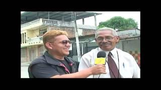 preview picture of video 'EL HINCHA OPINA MARADONA EN EL MUNDIAL'