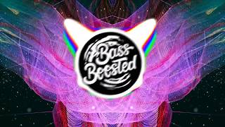 Mikebøi - Tripping (ft. PAiiGE) [Bass Boosted]
