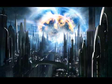 Future Skyline - Gravity