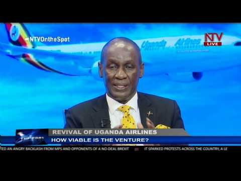 ON THE SPOT: How viable is the Uganda Airlines venture?