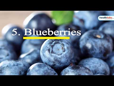 Fruits To Eat Everyday | Healthfolks
