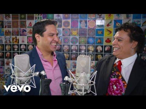 La Frontera - Juan Gabriel feat. Julion Alvarez y J Balvin (Video)