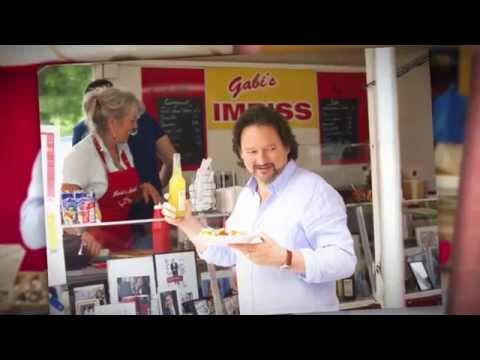 Vorschau: Kolja Kleeberg - Rezept - Butterwaffeln