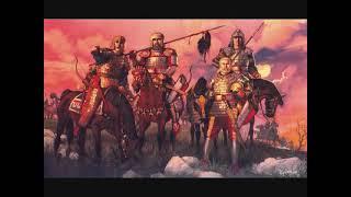 Nicholas de Vere on Royal Vampirism, Guardians of the Holy Grail