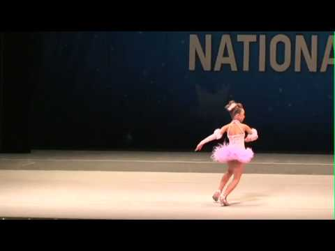 KARtv   DanceStar of Tomorrow   Sophia Lucia