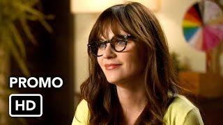 "New Girl 6x08 Promo ""James Wonder"" (HD)"