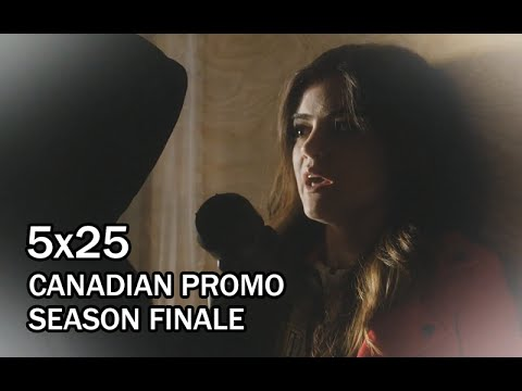 Pretty Little Liars 5.25 (Canadian Preview)