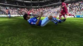 FIFA 11 Bundesliga Prognose FC Schalke 04 - VfB Stuttgart