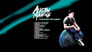 Austin Mahone - This Is Not The Album (Full Mixtape)