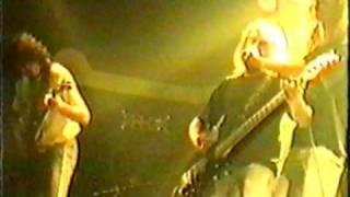 Video Lucerna 8. 1. 1994 pt. 1