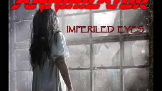 THRASH & DEATH METAL HITS - ANNIHILATOR - Imperiled Eyes.